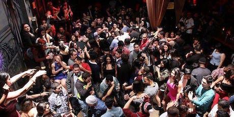 COLLEGE FRIDAYS @ BOARDNERS 18+ / USC TROJAN SPIRIT / FREE until 1030 tickets
