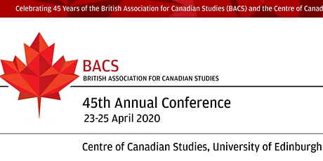BACS 2020 Annual Conference tickets