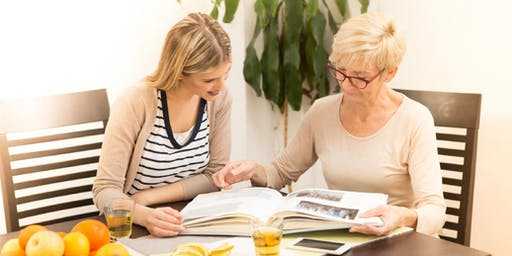 Beginning Your Family History at Tuggerah Library