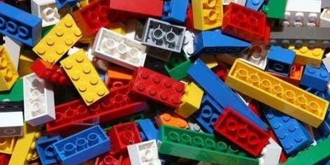 Half Day Lego Camp at Renew Church Lynnwood