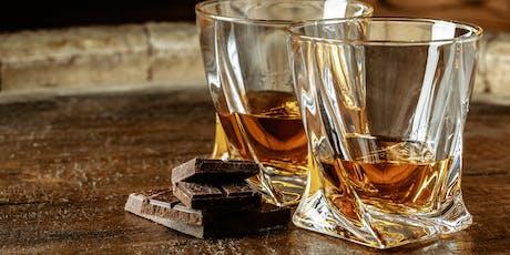 Glendronach Scotch & Cheese/Chocolate Pairing tickets