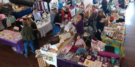 Annual Christmas Craft Show At Skyview Lodge tickets