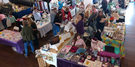 Annual Christmas Craft Show At Skyview Lodge
