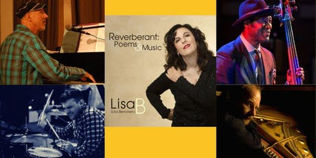Lisa B (Lisa Bernstein) and the Reverberant Band - CD Release Show! tickets