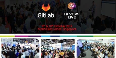 Gitlab Workshop: Advanced GitLab CI/CD Workflows (FREE) tickets
