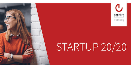 Startup 20/20 (North AKL)- Things to know before you get started  tickets