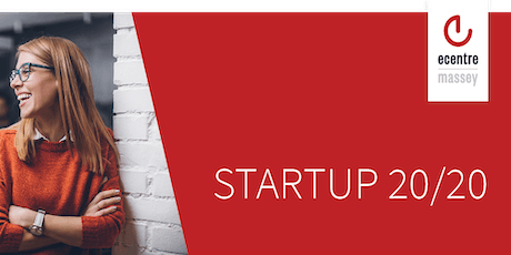 Startup 20/20 (West AKL)- Things to know before you get started tickets