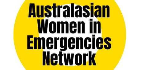 Australasian Women in Emergencies speaker series -  Hon Ruth Richardson tickets