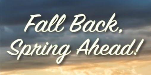 """Fall Back, Spring Ahead!"" - Spring Concert (Babylon)"