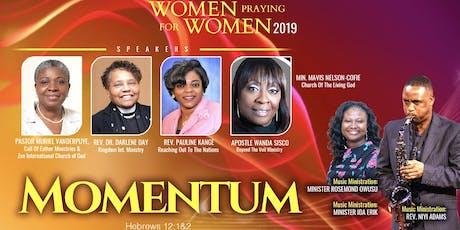 Women Praying for Women Seminar tickets