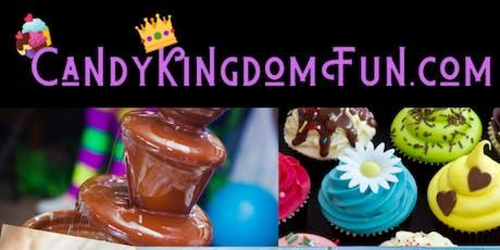 Candy Kingdom tickets