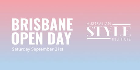 Study Fashion Styling | Brisbane Open Day tickets