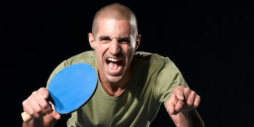 Game on! Table Tennis for Kids at Korumburra Library