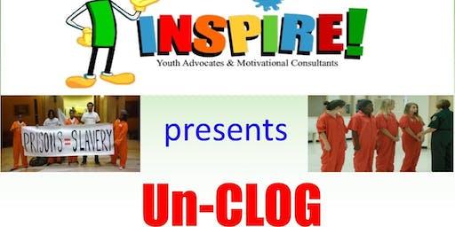 I-inspire Presents Un-Clog