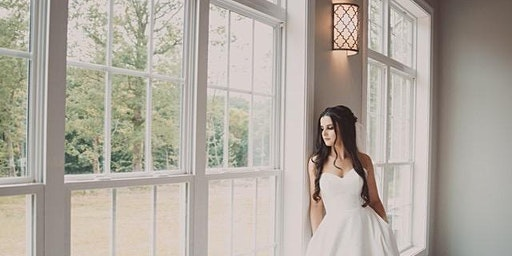 Bridal Expo at MeadowView Weddings & Events