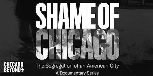 Beyond Talks: Shame of Chicago