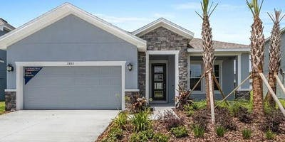 Freyre Real Estate, Ray Combs Fairway Mortgage & David Weekley New Homes