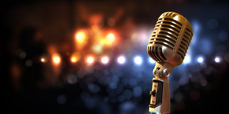 Express yourself at our Open-Mic Night, Ages 15+,FREE tickets