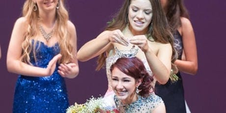 Would you like to be Crowned the next Miss Roseville 2020? tickets