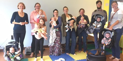 8-week Music Together BABIES Class!  9/27-11/15