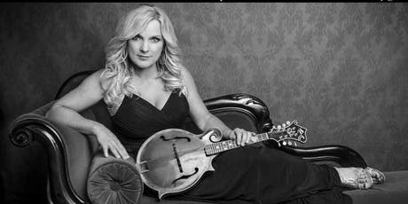 Rhonda Vincent Live at the Rodger's Theatre tickets