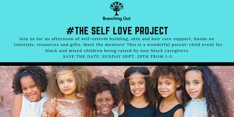Sister Love- An afternoon of self-esteem and support tickets