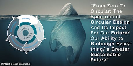 From Zero to Circular – A Greater Sustainable Future tickets