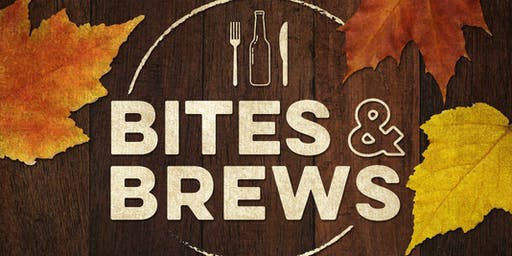 Bites and Brews- SEAT Center's 3rd Annual Fall Fest