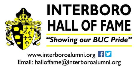 Interboro Hall of Fame's 2019 Induction & Luncheon tickets