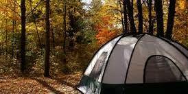 Headless Horseman Hayride Overnight Camping Option