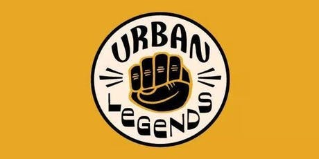 Urban Legends Presents: Broken Mic Feat. UL 2019 Team & Taylor Arnt tickets