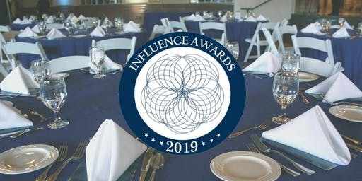 2019 Influence Awards Gala