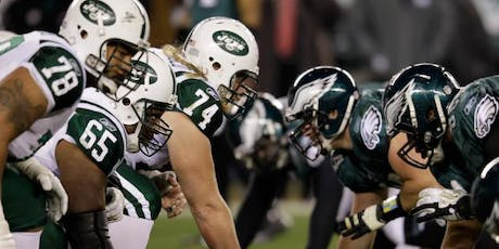 Eagles vs Jets Game, Casino and Tailgate Bus Trip tickets