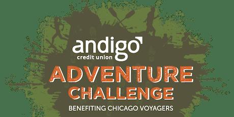Andigo Adventure Challenge tickets