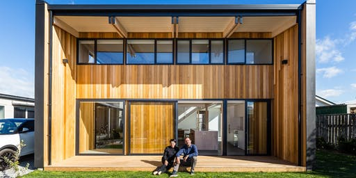 modhouse - Prefabricated, Sustainable, Small Architectural Houses