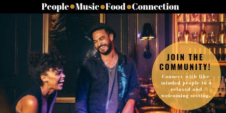 Black Millennial Entrepreneurs Connect. Mix & Mingle 3 tickets