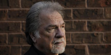 Gene Watson LIVE On Stage at the Rodger's Theatre tickets