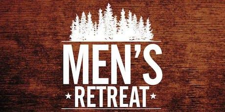 Westside's 2019 Annual Men's Retreat tickets