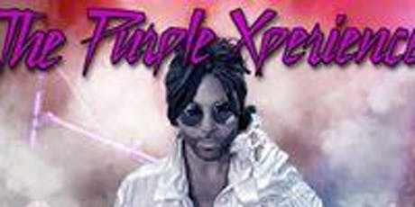 MARSHALL CHARLOFF AND THE PURPLE XPERIENCE presented by DBP and KPND tickets