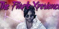 MARSHALL CHARLOFF AND THE PURPLE XPERIENCE presented by DBP and KPND