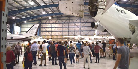 Aviation Technical Course Information Sessions tickets