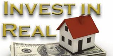 Chicago, IL....Learn Real Estate Investing w/Local Investors- Briefing tickets