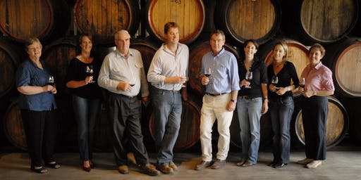 Australia's First Families of Wine Book Launch