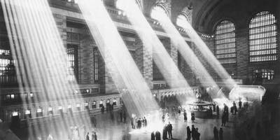 New York Tours For New Yorkers: Grand Central History Tour & Happy Hour