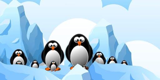 Antarctica Storytime