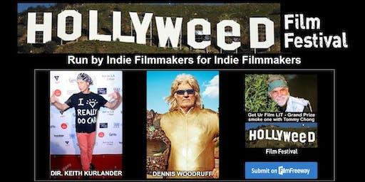 Hollyweed Film Festival