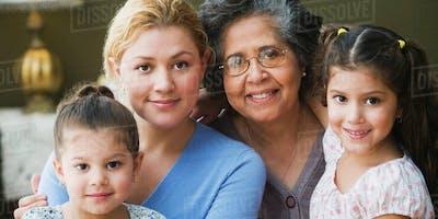 Hispanic Women Networking and Workshop