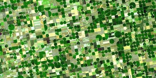 Symposium: Using data to sustainably feed the world