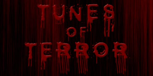 Tunes Of Terror - A String Quartet Tribute To Horror & Halloween