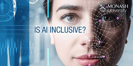 Is AI inclusive? The Great Debate, Presented by Monash Tech Talks tickets